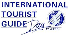 Mednarodni dan turističnih vodnikov 1